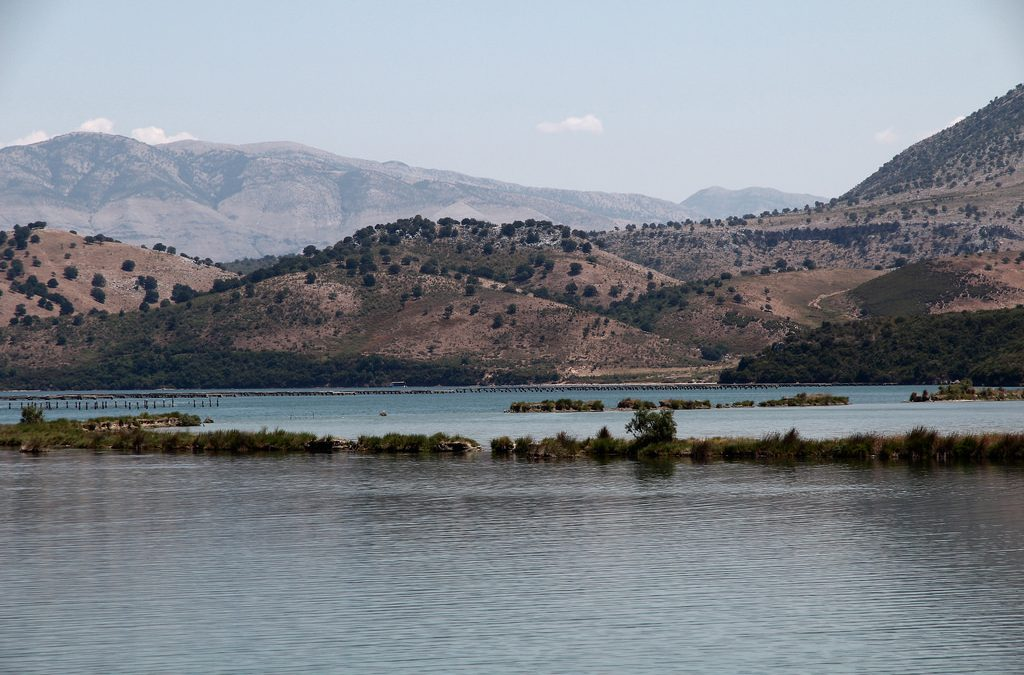 Difesa del fiume Kalasa