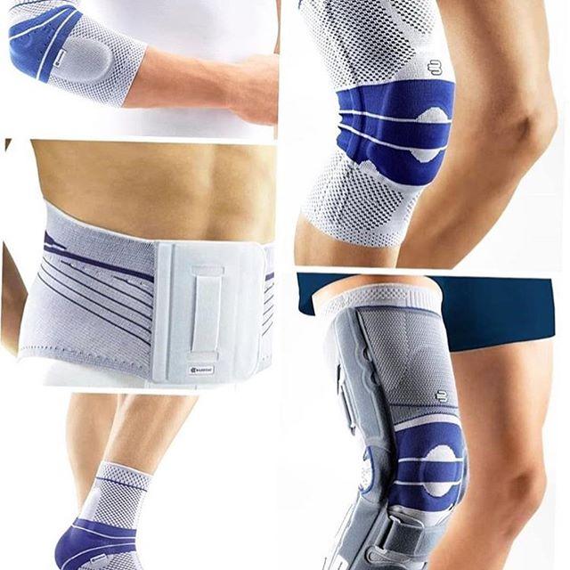 Materiali ortopedici