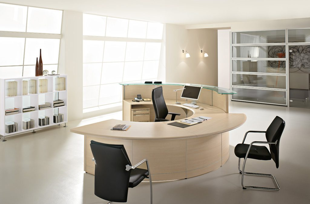 Purchase of office furniture