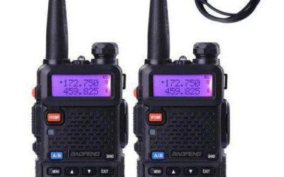 Acquisto di apparecchiature di radiocomunicazione