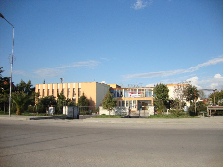 Reconstruction of roads in residential block near school and sports field Novoselë – Vlora Municipality (Përparimi Street) Phase I