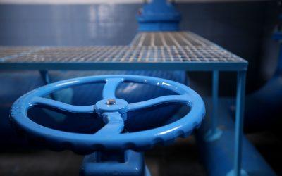 Ricostruzione della rete interna di approvvigionamento idrico della città di Patos Lotto I