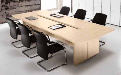 Acquisto di mobili per uffici