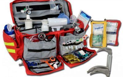 Acquistare kit di emergenza medica