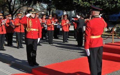 Acquisto di uniformi e altri componenti per la Guardia della Repubblica