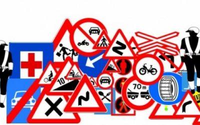 Lavori di costruzione per l'eliminazione dei blocchi stradali (Cofinanziamento IPA 2013, Sicurezza Stradale)